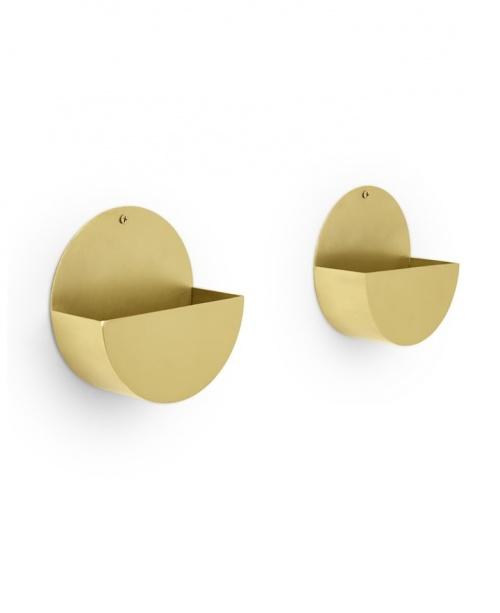 Made - Cache-pots suspendus