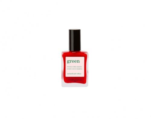 Manucurist - Vernis à Ongles Green