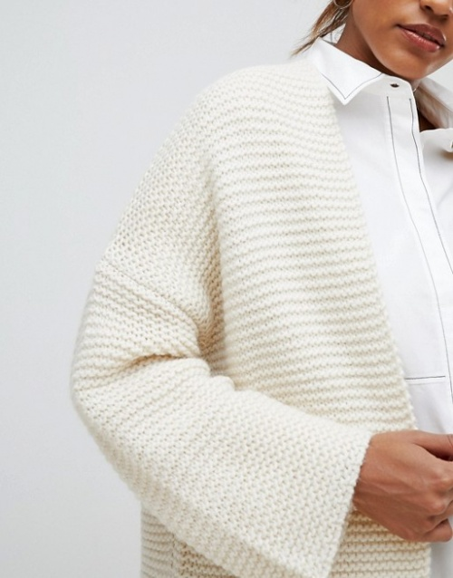 French Connection - Hildred - Cardigan long