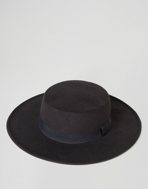 My Accessories - London - Chapeau style matador
