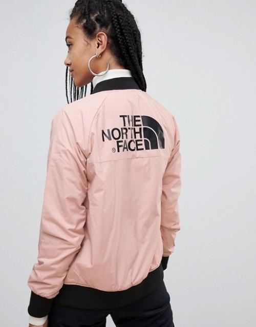 The North Face - Bomber isolant et confortable pour femme