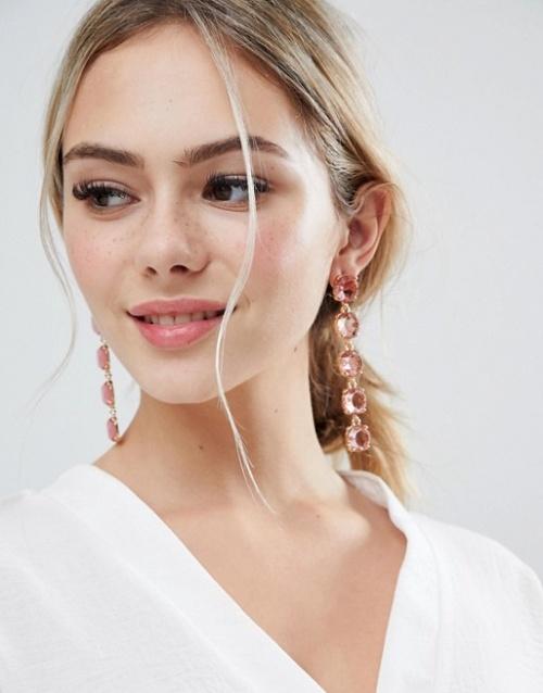 ASOS DESIGN - Boucles d'oreilles
