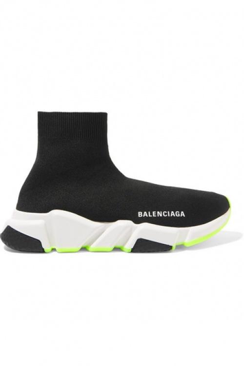 Balenciaga - Baskets montantes