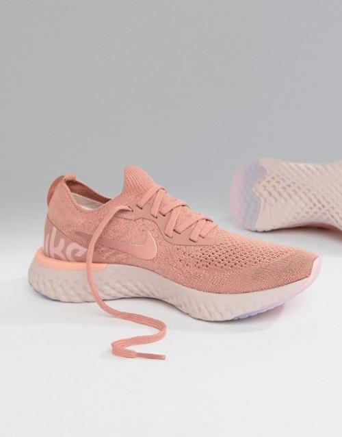 Nike Running - Epic React - Baskets