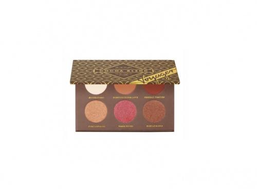 Zoeva - Voyager Cocoa Blend Eyeshadow Palette