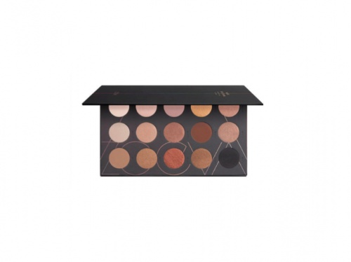 Zoeva - Nude Spectrum Eyeshadow Palette