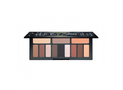 Kat Von D - Shade + Light Eye Contour Palette