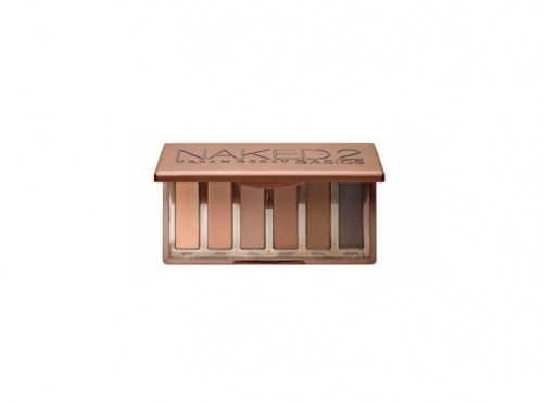 Urban Decay - Naked Basic 2