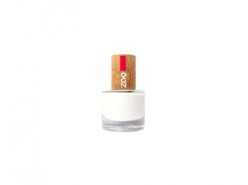 Zao Makeup - Vernis à Ongles French