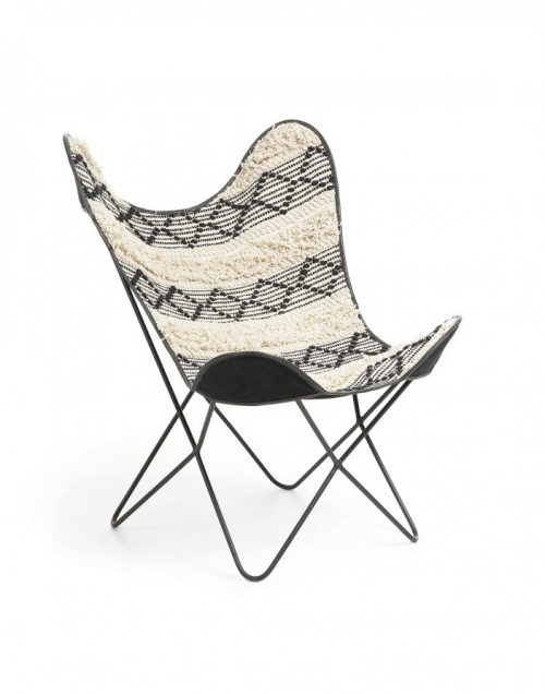 Kave Home - Fauteuil