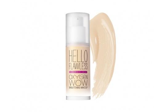 Benefit Cosmetics - Hello Flawless Oxygen Wow