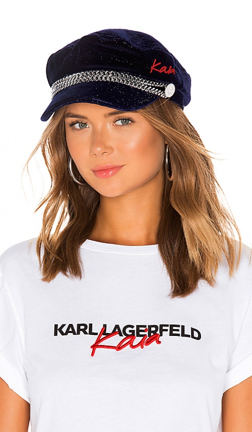 Karl X Kaia - Casquette