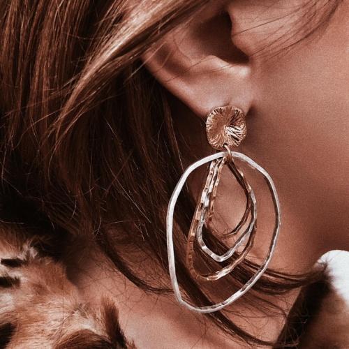 Chichi Castelnango - Boucles d'oreilles