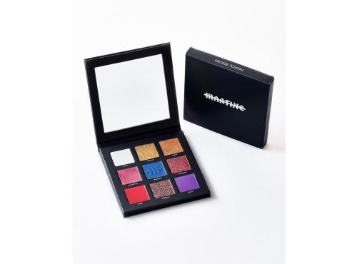 Martine Cosmetics - Grosse Tchoin Eyeshadow Palette