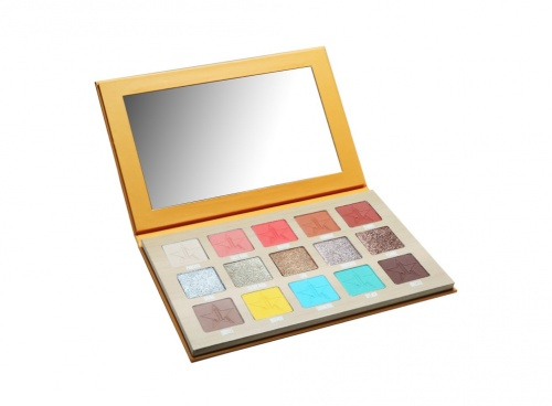 Jeffree Star Cosmetics - Thirsty Palette