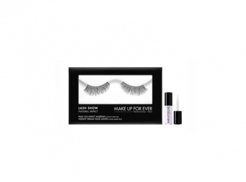 Make Up For Ever - Lash Show