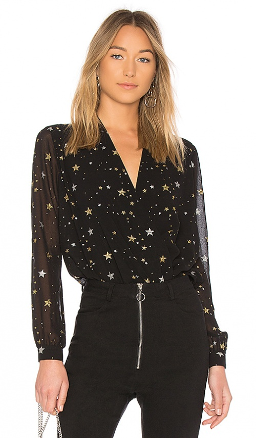 Lovers + Friends - Blouse manches longues