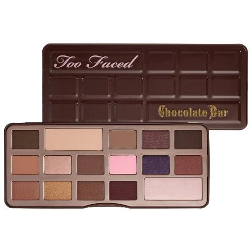 Too Faced -Chocolate Bar Palette de Fards à Paupières