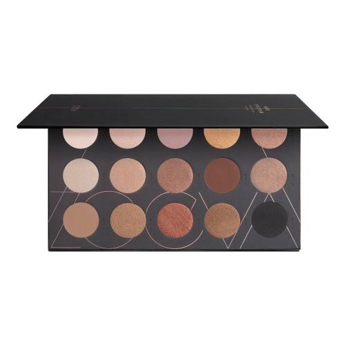 Zoeva - Nude Spectrum Eyeshadow Palette De Fards à Paupières