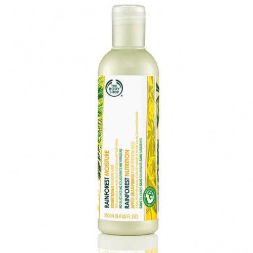 The Body Shop - Après-shampoing revitalisant