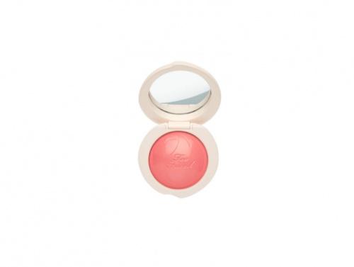 Too Faced - Peach My Cheeks Blush