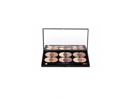 Sephora Collection - Mixology Nude & Fresh