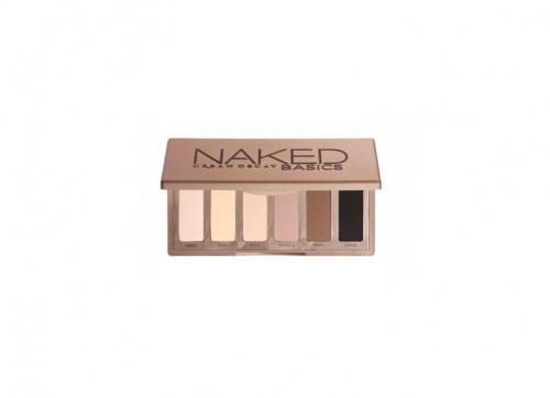 Urban Decay - Naked Basics