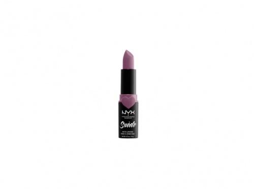 NYX - Suede Matte Lipstick
