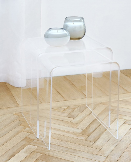 Zara Home - Tables gigognes