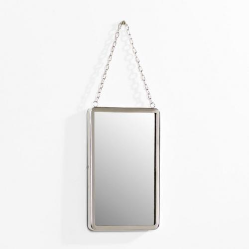 AM/PM - Barbier - Miroir rect. petite taille L17,5 cm