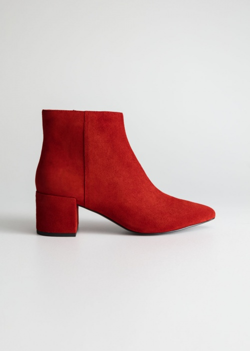 & Other Stories - Bottines