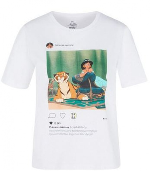 Undiz - T-shirt Squagoaliz