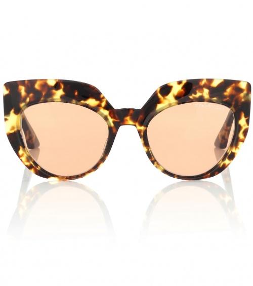 Ditta Eyewear- Lunettes de soleil papillon