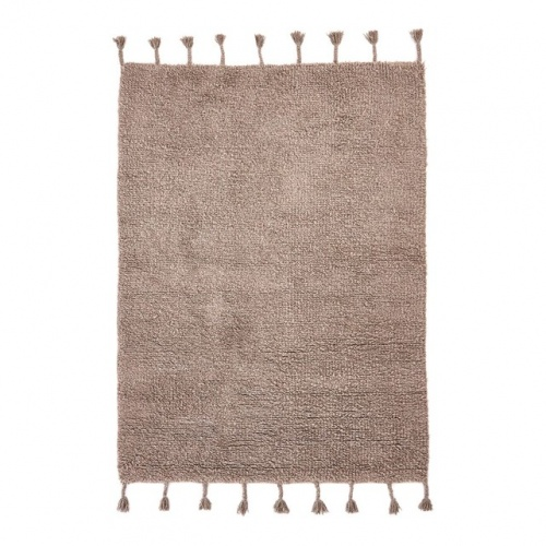 AM.PM - NEROLI - Tapis style berbère en laine