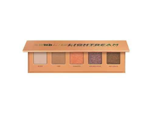 Urban Decay - Lightbeam Eyeshadow Palette