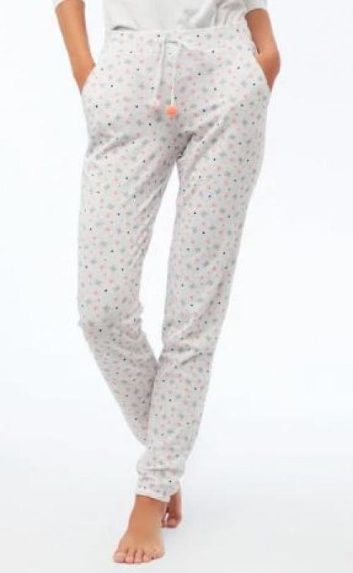 Etam - Fabulous - Pantalon imprimé