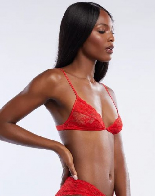 Savage X Fenty - Soutien-gorge triangle