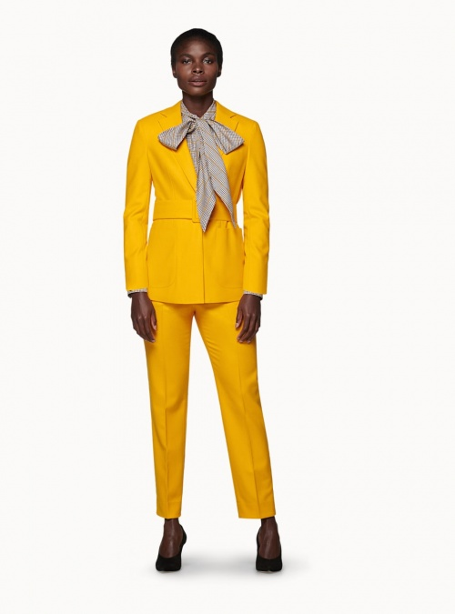 Suis Studio- Pantalon  Lane Sunshine