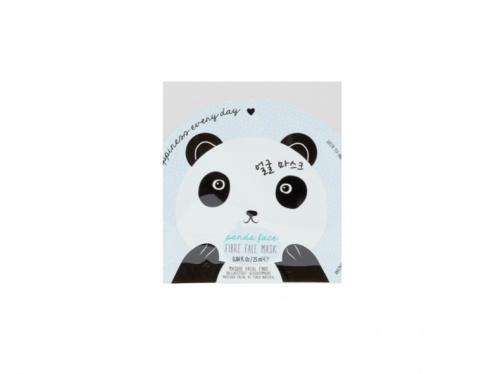 La Geekerie - Masque Visage Panda