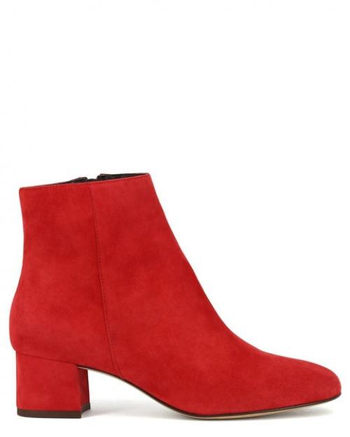San Marina- Boots rouges
