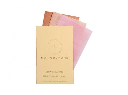 Mai Couture - Trio Papier Packs
