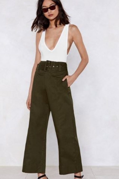 Nastygal - Pantalon habillé