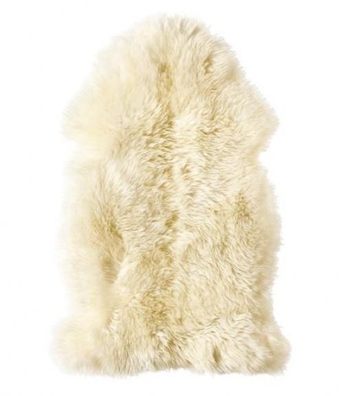 Ikea - Peau de mouton