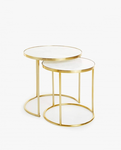Zara Home - Tables gigognes