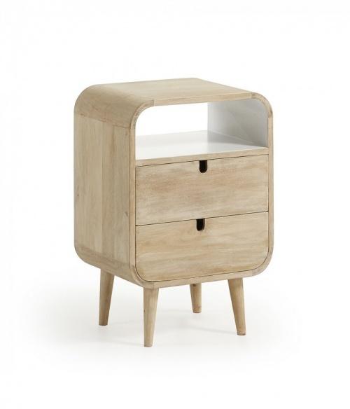 Kave Home - Table de chevet