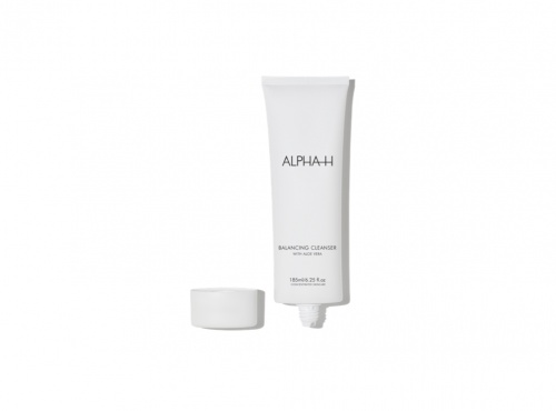 Alpha H - Balancing Cleanser With Aloe Vera