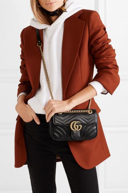 Gucci - Petit sac à bandoulière