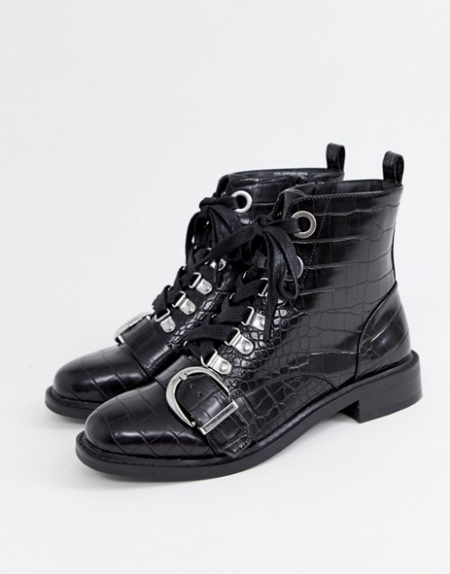 Faith - Bottines