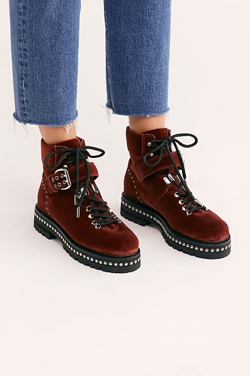 Lola Cruz - Bottines