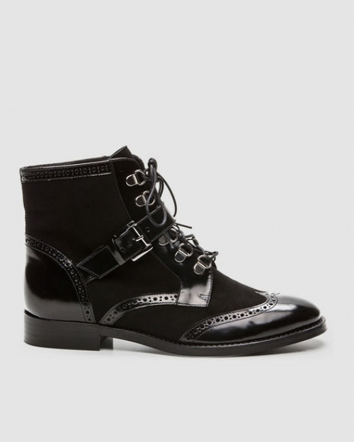 Cosmoparis - Bottines
